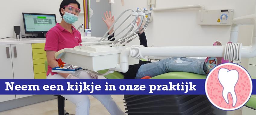 Centrum voor Tandheelkunde Hilversum | CVT Hilversum